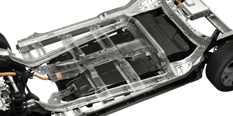 Electric-vehicle (EV) batteries improve but sustainability lags