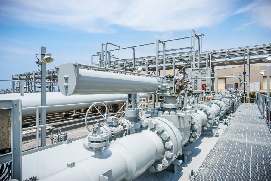 TSA issues second directive for pipeline operators amid China concerns