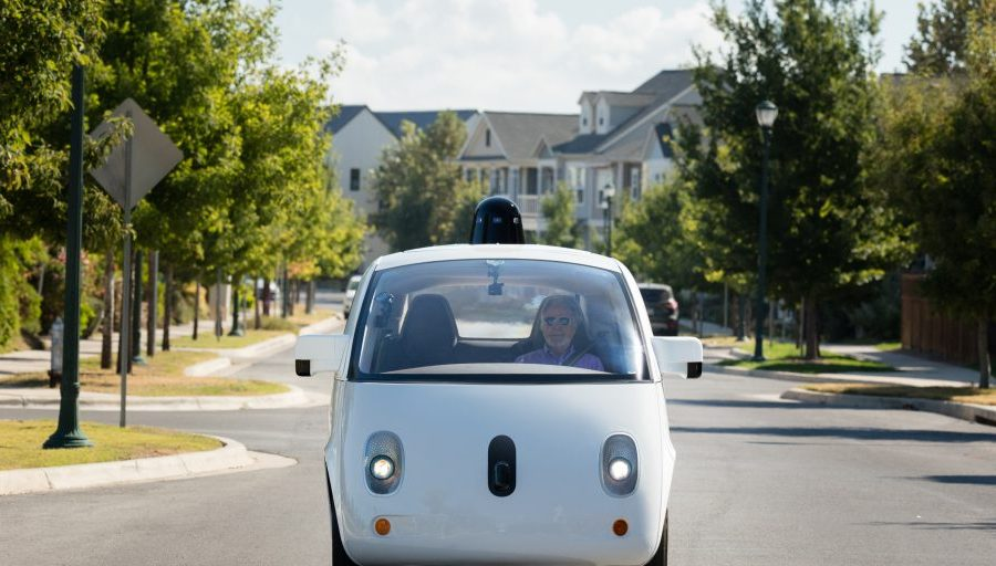 When it comes to autonomous vehicles, it's time for municipalities to get into the driver's seat
