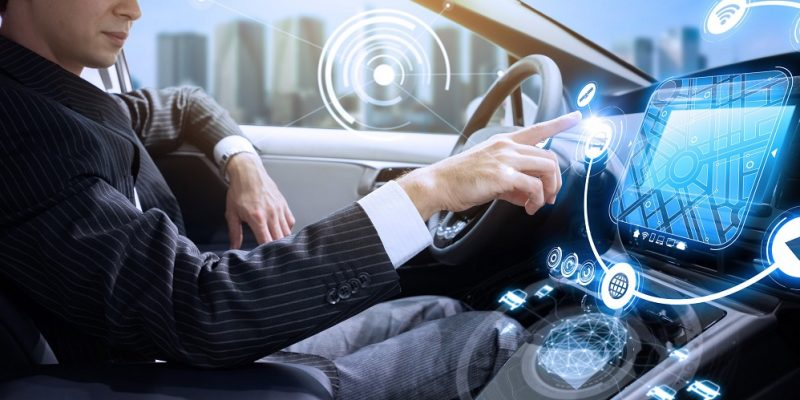 OTA upgrades viewed as post-sales revenue generators for automakers