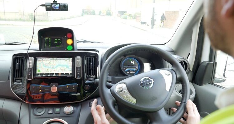 Trying to apply ethics to driverless technology
