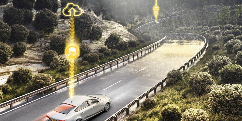 Weather still a challenge to autonomous vehicles