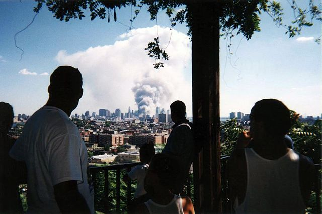 Remembering 9/11: The impact, then and now