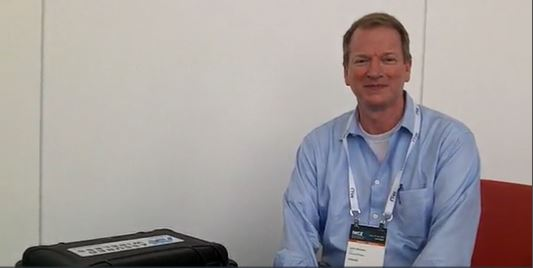Assured Wireless: John Goocher unveils new HPUE-capable MegaGo kit