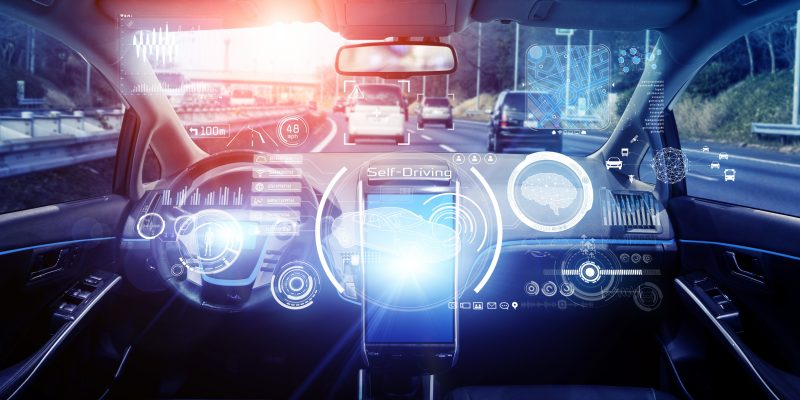 Handling the inevitable driverless tech accident