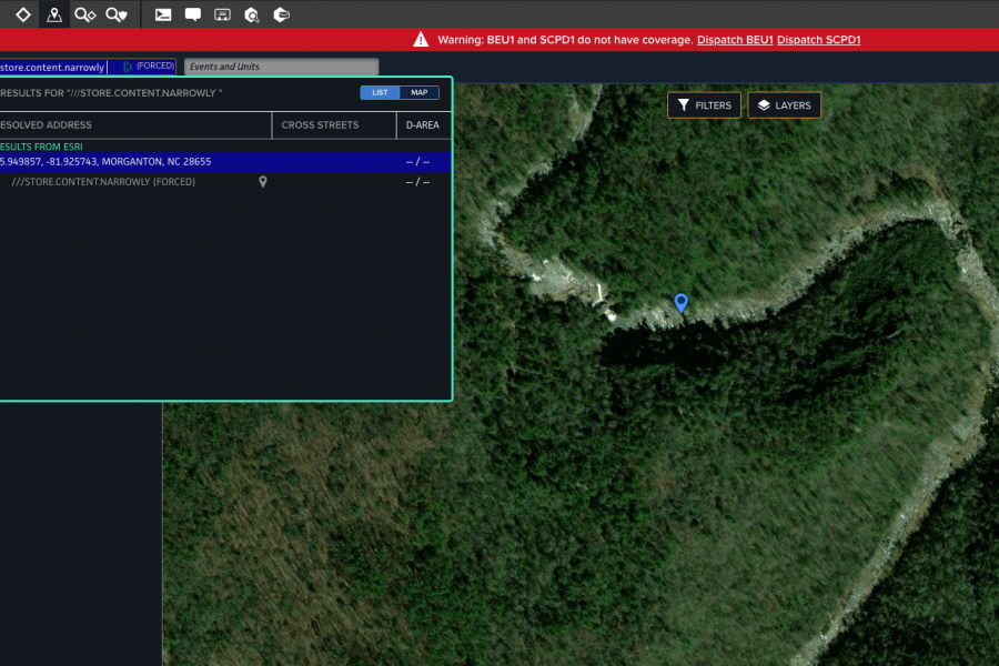 Mark43 partners with what3words, integrates unique location approach into CAD system