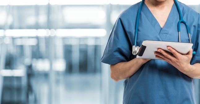 Recent breaches underscore high healthcare security risk