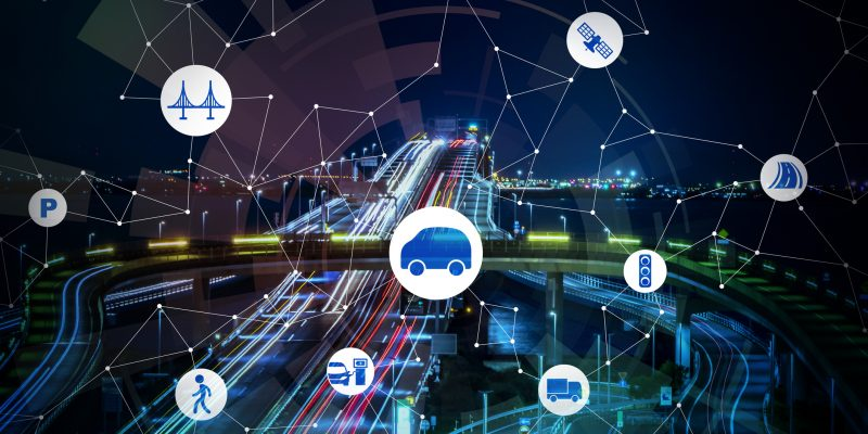 Experts hope V2X connectivity will reduce cybersecurity risks for intelligent transportation