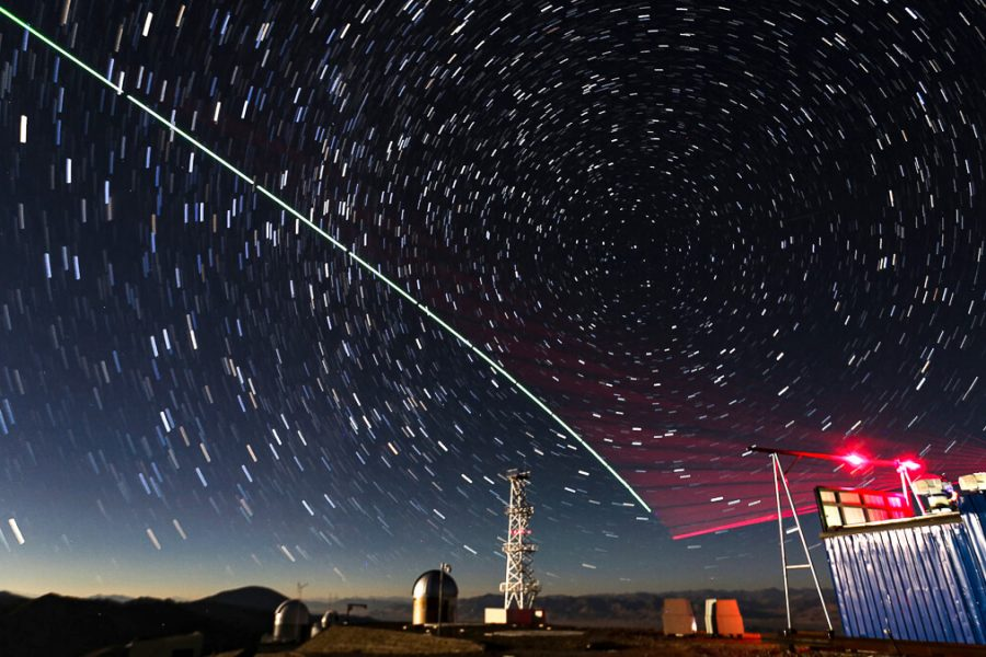 China leading the pack in uncrackable quantum communications