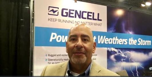 GenCell: Alex Saucedo shares benefits of hydrogen-fuel-cell offerings for backup power