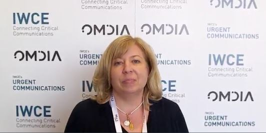 Lynk Global: Margot Deckard explains company's LEO satellite-to-phone tech, rollout plans