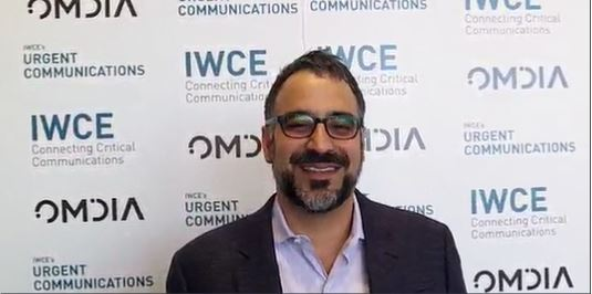 Wi-Fiber: Adair Grover outlines uses of private wireless broadband for communities